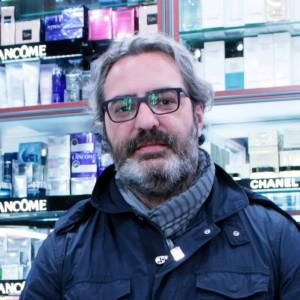 Luigi Ditano - Profumeria Ditano
