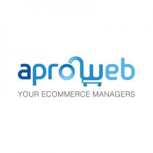Aproweb, realizzazione ecommerce Milano