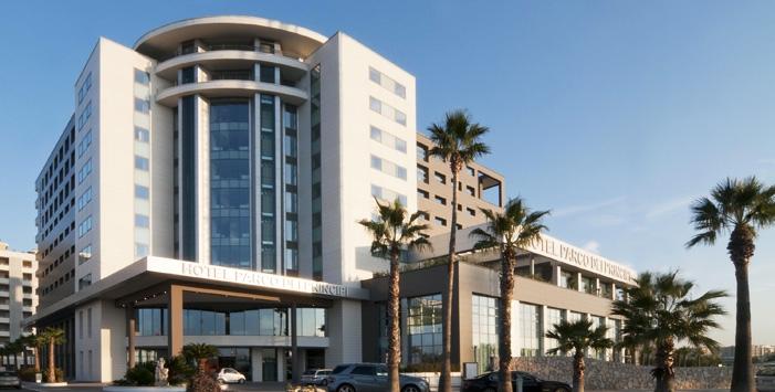 Hotel Parco dei Principi Bari